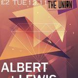 THE EXPERIENCE-12-NOV-THE UNION-ALBERT STEINMACHER-PROMO MIX
