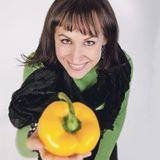 Toitumisnõustaja Triin Muiste tutvustas tervislikumat varianti jõulusöökidest.