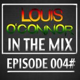 Louis O'Connor In The Mix 004#