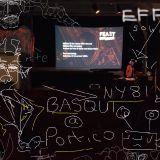 Effra Sound @Portico