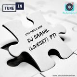 Saahil Prem - Radio Show #171 (Part 1) (Deep House, Progressive, Electro)