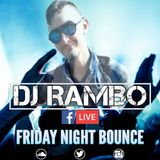 Friday Night Bounce   IN THE MIX