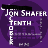 Gensokyo Radio Live #37 with [not cYsmix] and Jon Shafer