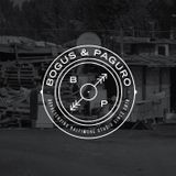 BOGUS & PAGURO -Expo 3015- Promo Mixtape