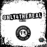 Only4TheReal.com Radio Mix 9-13-2018 P1 Bday Edition feat Legend hosted by DJ Que Eleven
