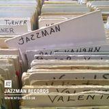 Jazzman Records on NTS - 260615