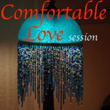 Comfortable Love session
