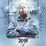 Jeff Hax's Masters Of Techno Vol.168