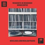 Residents in Residence: Monocorpse 05-07-2020