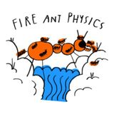 EPISODE 1 – Fire Ant Physics