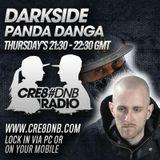 Darkside & Panda Danga cre8dnb.com 18/02/16