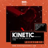 Kinetic - Dance Here Dance Podcast Session 018