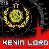 NO.62 MEGACITYONE KEVIN LORD