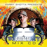 Harry Shotta - Xtravagance mix CD