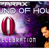 Parax- The Sound Of House Podcast Episode # 50