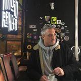 CHILLIN' WITH THEO w/ Abstract @Radio Raheem Milano