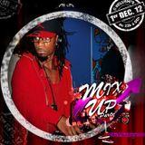 Dj Djahman - Mix Up Party II