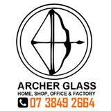 Shower Screens - ARCHER GLASS