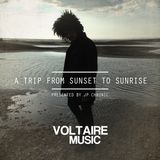 A Trip from Sunset to Sunrise - Sunrise Lounge mix