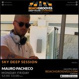 ( SKY DEEP SESSIONS ) by MAURO PACHECO