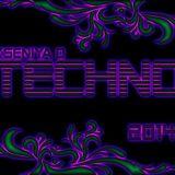 Dj INVA - Techno Vol. 1