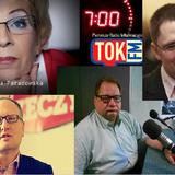 Rentgen Polityczny, 27.06: KALISZ, TERLIKOWSKI, PARADOWSKA, LISICKI - cała audycja