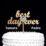 Tamara & Pedro