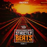 Strictly Beats Vol.4 - Dephect x Trackside Burners - Mixed by DJ Philly & 210