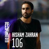 Bespoke Musik Radio 106 : Hisham Zahran