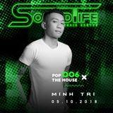 Nonstop - Vol.14 - Phia Sau Em - DJ Minh TRí Remix