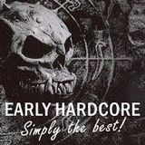 Early Rave Simply The best Mixed By Dj Bouncer