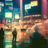 Liquid Fraction - Footprints In The Rain - Deep Ambient Chillout Techno - IDM Mix Feb 2016