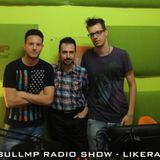 The Fade Interview@BullMp Radio Show - Likeradio (18-06-2013)