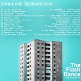 SONGS FOR FEBRUARY 2016