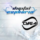 Type 41 - Digital Euphoria Episode 039