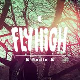 Fly High Radio (w/ Graphs Guest Mix) 08/02/2015