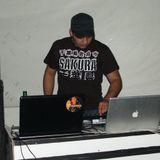 Studio Gangsta Sessions 01 (Old School HipHop Mix)