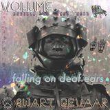 Falling on Deaf Ears Volume. 14 // swart gevaar