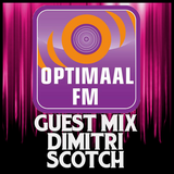 Optimaal FM Dance HeroS & Wedger - Guest: Dimitri Scotch [17-12-16]