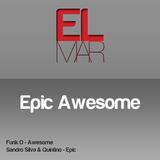 Epic Awesome (El Mar Mashup)