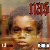Nas -illmatic (D3xter best part mix )