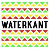 Waterkant Zoete inval mixtape #kennyRock