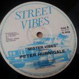 Peter Hunnigale/Peter Spence/Lloyd Brown Kings of uk lovers