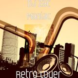 """Retro Lover"" mixed by DJ Zac Maniac (MARDJ04)"
