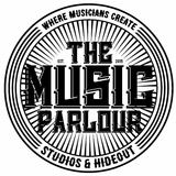 Panoptkn - The Music Parlour - Harv