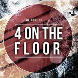 Ugo Florindi @ 4 on the Floor v6 - June 10 2017