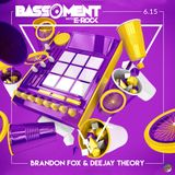 The Bassment w/ Brandon Fox 06.15.18 (Hour One)