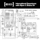 Myon & Shane 54 - International Departures 303