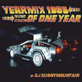 German Chart Yearmix 1985
