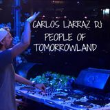 Carlos Larraz DJ - People Of Tomorrowland 011
